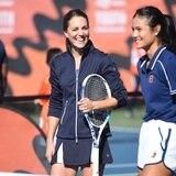 Tenista Emma Raducanu optó por prescindir del entrenador que la llevó al título del US Open