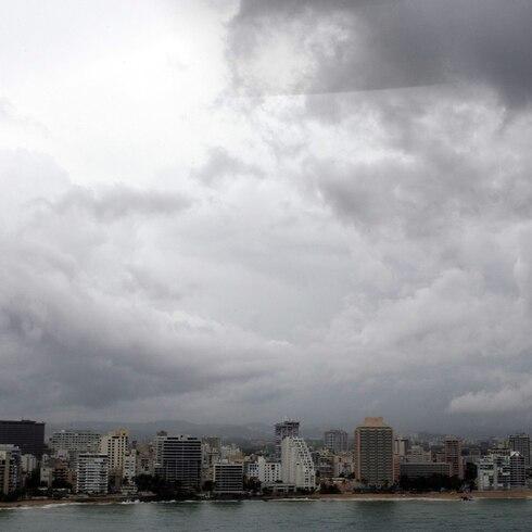 La hora del tiempo: sigue la lluvia mañana