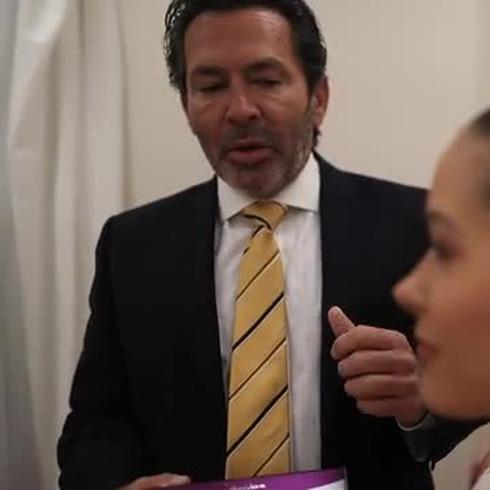 Miss Universe Puerto Rico se hace unos arreglitos
