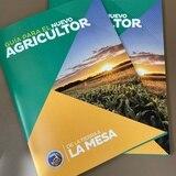Agricultura lanza manual educativo para los nuevos agricultores