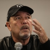 """Rubén Blades: """"La posición de negar el 'matrimonio igualitario' es completamente desfasada"""""""