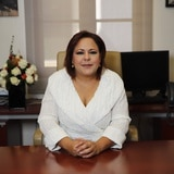Yanitsia Irizarry está esperanzada de retomar la alcaldía de Aguadilla