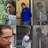 Los 10 arrestos federales bajo el gobierno de Ricardo Rosselló