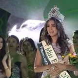 Puerto Rico gana Miss Earth 2019