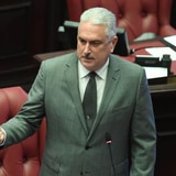 """Rivera Schatz cuestionaría a miembros de la Junta que recomendaron emitir bonos """"ilegales"""""""