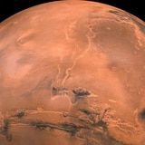 Tres misiones se preparan para viajar al planeta Marte