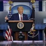 Trump está en aprietos y te decimos por qué