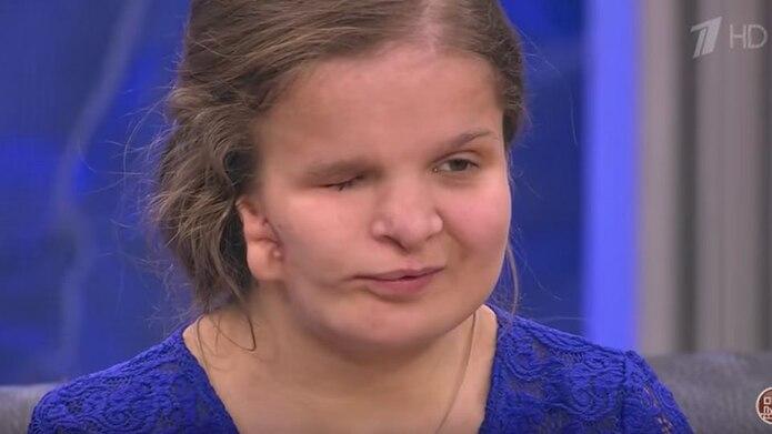 Katya Badaeva. (Let Them Talk)