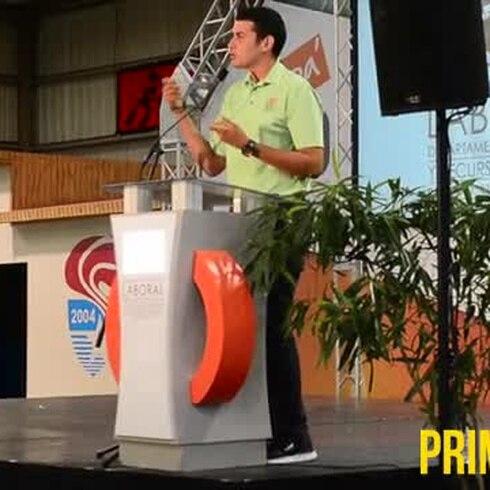Destacan la labor de 3 pa'100 por Puerto Rico
