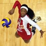 San Juan anuncia a Destinee Hooker entre sus refuerzos de voleibol femenino