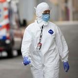 Salud reporta tres muertes adicionales por coronavirus y 755 nuevos casos positivos