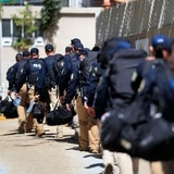 Aumenta a 324 la cifra de policías positivos a COVID-19