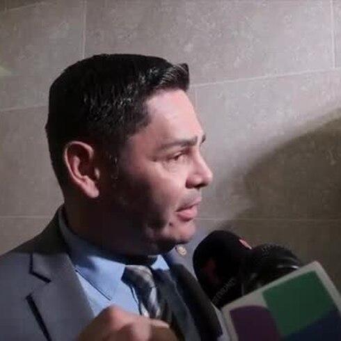 Fiscal Juarbe reacciona a vídeos presentados en vista de Jensen Medina