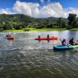 """Paddle Paradise Puerto Rico: El """"spot"""" para las aventuras acuáticas"""