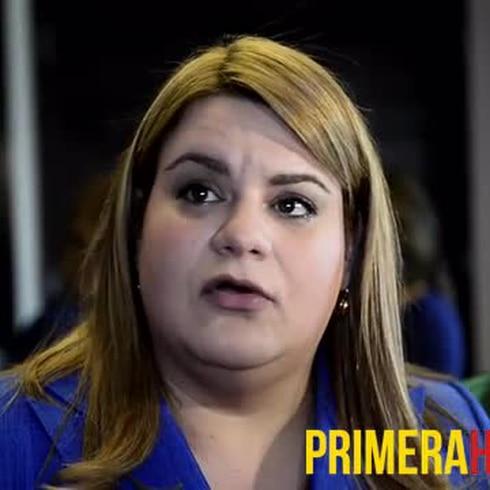 Jenniffer González pide dinero para un plebiscito