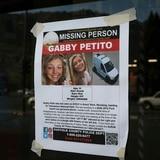 Agentes allanan la casa del novio de Gabby Petito en Florida