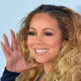 """Acusan a Mariah Carey de editar descaradamente la foto """"topless"""""""