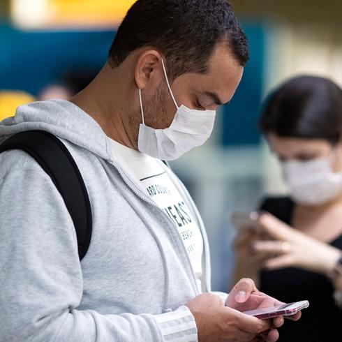 Medidas drásticas contra el coronavirus en el mundo