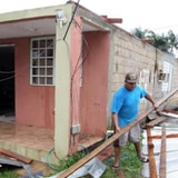 A ocho años del paso del huracán Irene