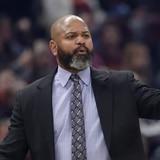 Cavs recompensan a entrenador Bickerstaff con contrato