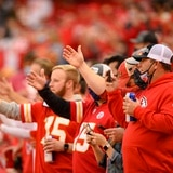 Grupos de nativos americanos protestarán en el Super Bowl por gesto del 'tomahawk' de los Chiefs