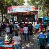 Conciertos, bailes y falsos sacerdotes: así Nicaragua desafía al coronavirus