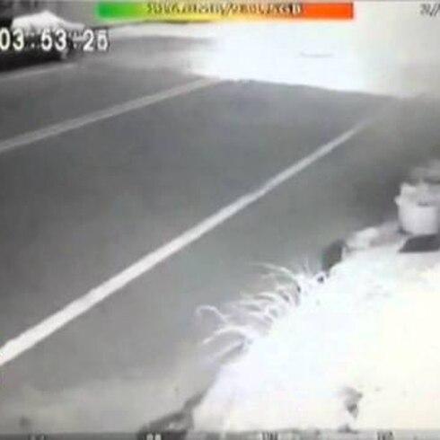 Terremoto sacude a Taiwán