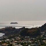 San Cristóbal y Nieves reanudará la llegada de cruceros en julio próximo