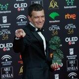 Latinos que buscan un Oscar esta noche