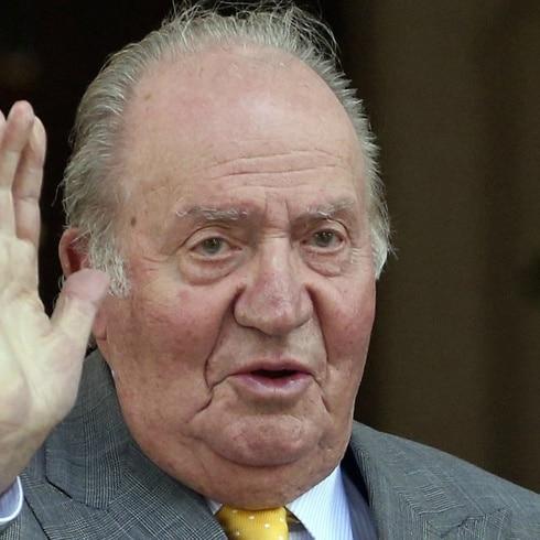 Fin al misterio del rey emérito Juan Carlos
