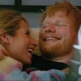 Ed Sheeran se convertiría en padre a finales de septiembre