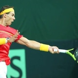 Rafa Nadal se da de baja de Wimbledon y de Tokio 2020