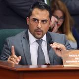Renuncia presidente de la Comisión de Ética de la Cámara de Representantes