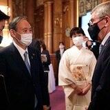 El primer ministro japonés dice que el mundo debería ver unos juegos seguros