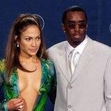Diddy explica por qué compartió foto con JLo tras ella volver con Ben Affleck