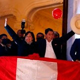 Tribunal proclama a Pedro Castillo como presidente de Perú
