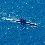 Submarino con 53 tripulantes se partió, informa la Armada de Indonesia