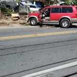 Identifican víctima de accidente fatal en Piñones