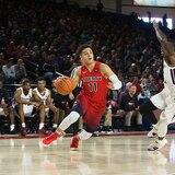 Georgie Pacheco Ortiz lamenta cancelación de la temporada de la NCAA