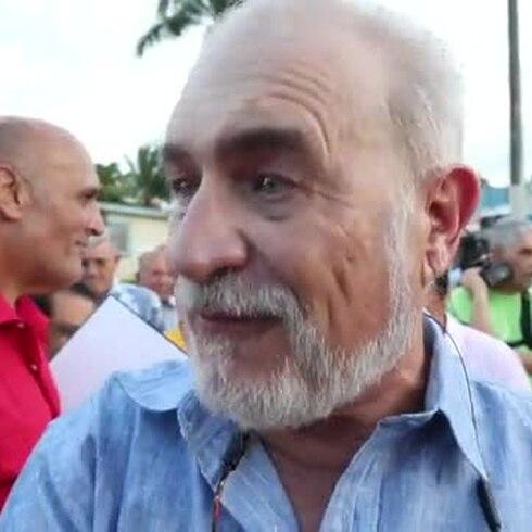 Homenajean a Jerry Rivas en Bayamón