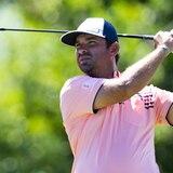 Rafael Campos solicita exención médica al PGA Tour
