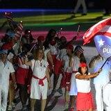 """Feliz y orgulloso el Copur con el desempeño del """"TeamPUR"""" en Barranquilla"""