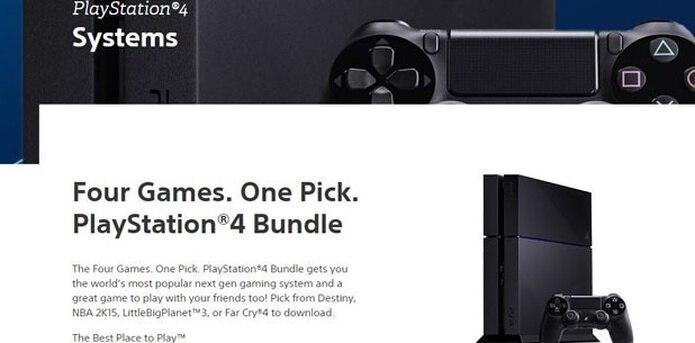 A falta de datos de sus principales competidores, Microsoft y Nintendo, los números de Sony apuntan a que Playstation 4 volvió a dominar el mercado de las consolas por segundo año consecutivo. (www.playstation.com)