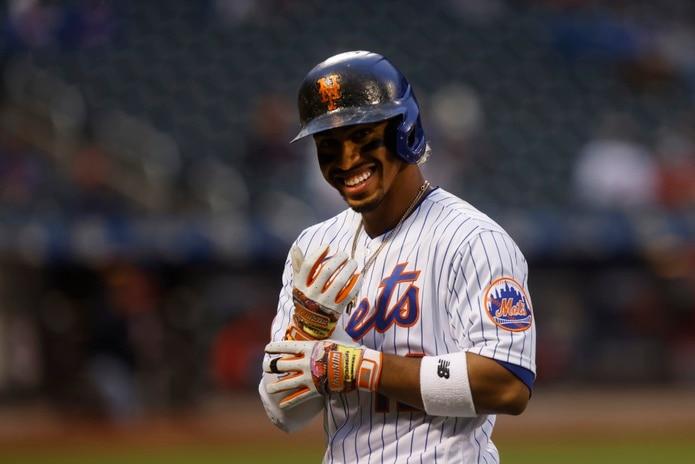 Francisco Lindor ha tenido un duro comienzo de temporada con los Mets de Nueva York.