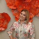 Olga Tañón enseña cómo hacer mascarillas de tela