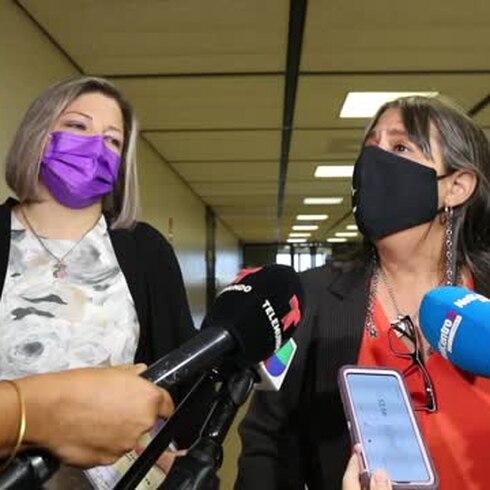 ¿Qué sabe fiscalía sobre la expareja de Rosimar Rodríguez?