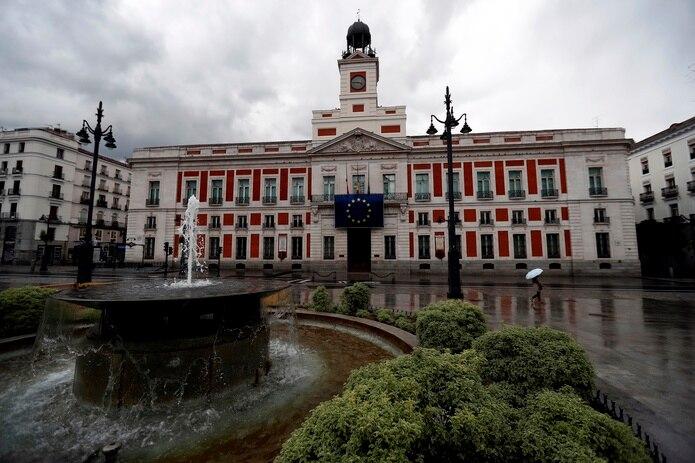El próximo jueves, 20 de agosto, los automóviles desaparecerán definitivamente de la Puerta del Sol,  cerrando al tráfico un tramo de la calle Mayor, en Madrid.