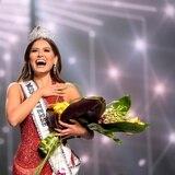 Andrea Meza dedicará su reinado de Miss Universe a lucha contra violencia de género