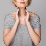 Conoce los síntomas de los problemas de tiroides