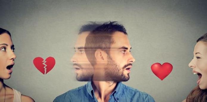 Cabe mencionar que dentro de quienes se precipitan, están los que insisten en que no les agrada sentirse solos. (Shutterstock)